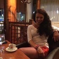 Photo taken at Novi Sad **** by Solomiya H. on 8/19/2014