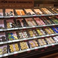 Das Foto wurde bei Dunkin' Donuts von Maurizio M. am 1/24/2017 aufgenommen