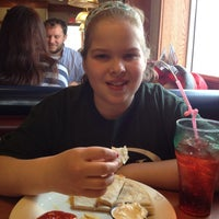 Photo taken at Friendly's by B G. on 4/9/2014
