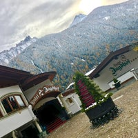 Foto scattata a Relais & Châteaux Spa Hotel Jagdhof da 💙Lucy A. il 11/13/2016