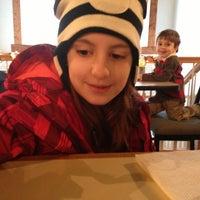 Photo taken at Cellar Door Cafe by Adam B. on 12/29/2012