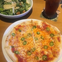 Photo taken at California Pizza Kitchen by Vi O. on 8/21/2017