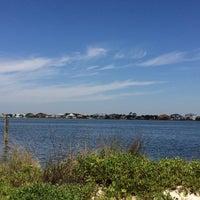 Photo taken at Sabine Bay by Tina B. on 6/8/2016