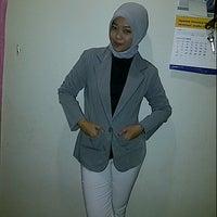 Photo taken at Hotel Kutai Permai by Andi E. on 9/28/2013
