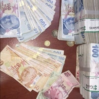 Photo taken at Türkiye İş Bankası by Metin M. on 7/30/2018