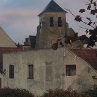 Photo taken at Trilport by georgia l. on 10/19/2016