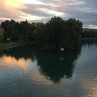 Photo taken at Trilport by georgia l. on 10/20/2016