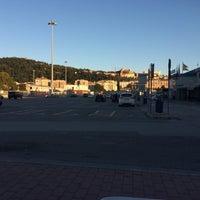 Photo taken at Ancona Ferries Terminal by georgia l. on 10/30/2016