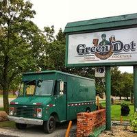 Das Foto wurde bei Green Dot Stables von Chilly C. am 9/22/2012 aufgenommen