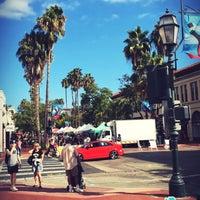 Photo taken at City of Santa Barbara by Aziz A. on 8/15/2017