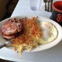 Photo taken at Eddie's Cafe by Daniel K. on 3/6/2013