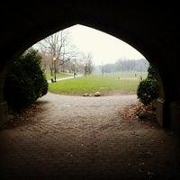 Photo taken at Prospect Park by Daniel K. on 1/12/2013