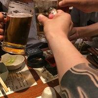 Photo taken at 鍛冶屋文蔵 御徒町店 by hodaka0312 on 6/26/2016