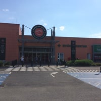 Photo taken at Auchan Pilis by Árpi D. on 6/6/2016