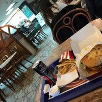 Photo taken at McDonald's by Árpi D. on 2/14/2018