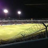 Foto tomada en Estadio 3 de Marzo por Jp!! el 3/13/2013