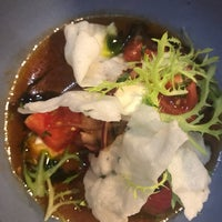 Photo taken at Cevicheria by Anna S. on 9/15/2017