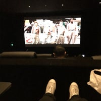 Photo taken at Hoyts by Wendy W. on 6/12/2016