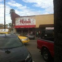 Photo taken at Hodad's by John W. on 3/3/2013