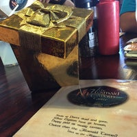 Photo taken at The Mermaid Tavern & Grille by Christine on 6/13/2015