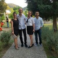 Photo taken at Balçova Termal Otel Palmiye Düğün Alanı by Levent A. on 6/6/2016