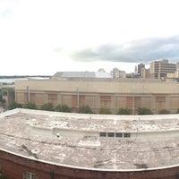 Photo taken at Belle of Baton Rouge Casino by Joe S. on 10/11/2013