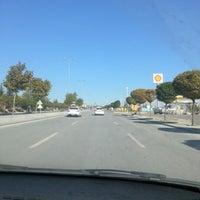 10/19/2012 tarihinde Onur T.ziyaretçi tarafından İncek'de çekilen fotoğraf