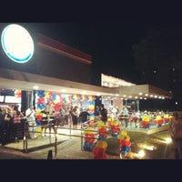 Photo taken at Burger King by lex o. on 9/22/2012