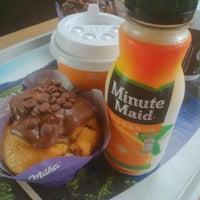 Photo taken at McDonalds by David S. on 10/31/2013