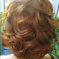 Photo taken at Art of Hair by Cristina F. on 10/11/2014