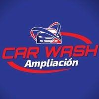 Photo taken at Car Wash Ampliacion by José C. on 10/6/2014