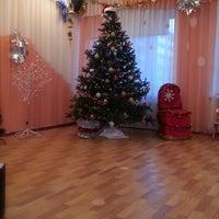 Photo taken at Детский Сад 27 by ♥♥♥Екатерина♥♥♥ ♡. on 12/29/2013