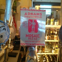 Photo taken at The Drum (Wetherspoon) by Burnley D. on 8/23/2015