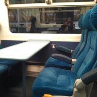 Photo taken at Platform 2 by Burnley D. on 11/30/2015
