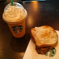 Photo taken at Starbucks by Cameron A. on 10/2/2015