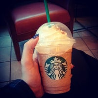 Photo taken at Starbucks by Cameron A. on 9/30/2014