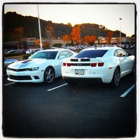 Photo taken at Parkway Supercenter by Cameron A. on 10/4/2014