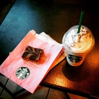 Photo taken at Starbucks by Cameron A. on 2/19/2015