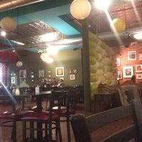 Foto diambil di Bona Sera Café oleh Jason D. pada 12/31/2017