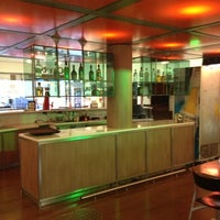 Photo taken at Cinepolis VIP by Arturo O. on 12/5/2012
