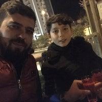 Photo taken at çoban çeşmesi yürüyüş parkuru by Mustafa A. on 3/12/2018