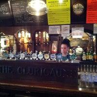Foto scattata a The Cluricaune Irish Pub da Riccardo M. il 6/7/2013
