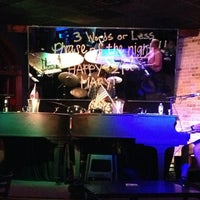 Photo taken at Rockeys Dueling Piano Bar by Christi H. on 7/20/2013