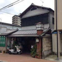 Photo taken at 麺坊 蕎麦博 by 徘徊旅人  M. on 7/2/2013