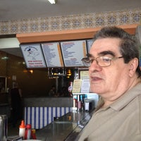 Photo taken at Galeto Diplomata by Wilson D. on 1/4/2014