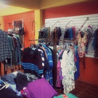 Photo taken at Vogue's boutique by Guanaja I. on 12/6/2013