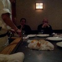 Photo taken at Narita Japanese Restaurant by Aartie on 2/2/2013