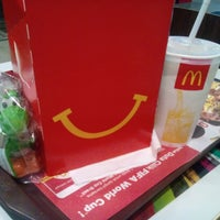 Photo taken at McDonald's by Frea T. on 6/9/2014