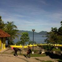Photo taken at PLTA Ir. H. Juanda (PLTA Jatiluhur) by Octy E. on 4/22/2014
