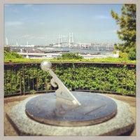 5/12/2013にMike G.が港の見える丘公園で撮った写真